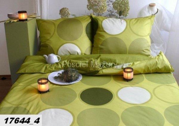 Poszewki na poduszki 70x80 - bawełna andropol wz. MC20 (17644/4)