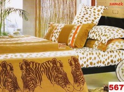 Poszewka 70x80, 50x60,40X40 lub inny rozmiar - 100% bawełna satynowa wz.G 567