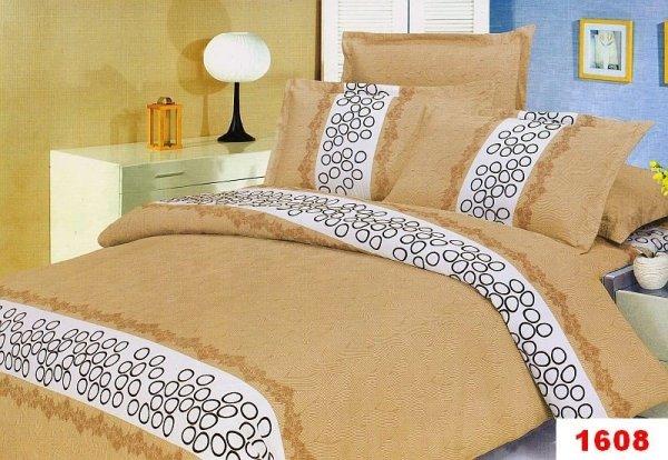 Poszewka 70x80, 50x60,40X40 lub inny rozmiar - 100% bawełna satynowa wz.Z 1608