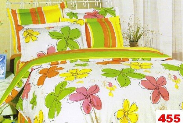 Poszewka  70x80, 50x60 lub inny rozmiar - 100% bawełna satynowa, wz.G 455