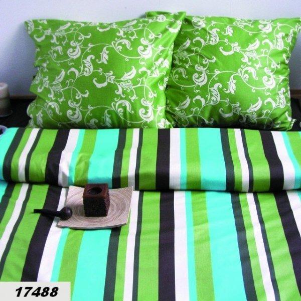 Poszewki na poduszki 70x80 - bawełna andropol wz. 17488