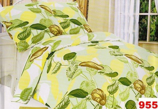 Poszewka 70x80, 50x60,40X40 lub inny rozmiar - 100% bawełna satynowa wz. 955