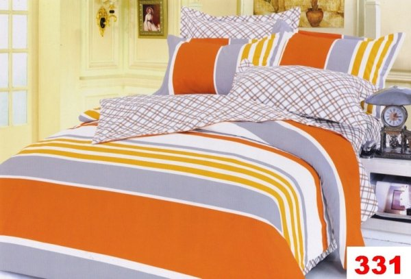 Poszewki na poduszki 40x40 bawełna satynowawz. 0331
