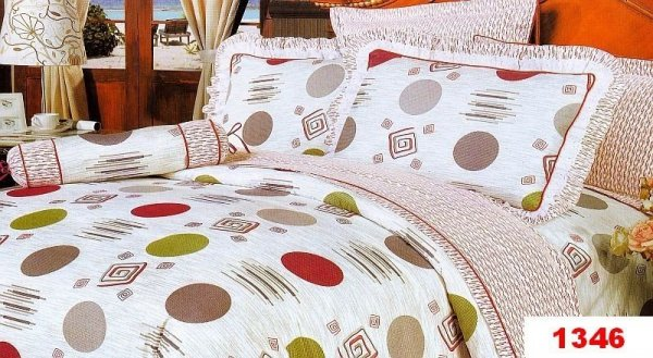 Poszewka  70x80, 50x60,40X40 lub inny rozmiar - 100% bawełna satynowa   wz.Z  1346