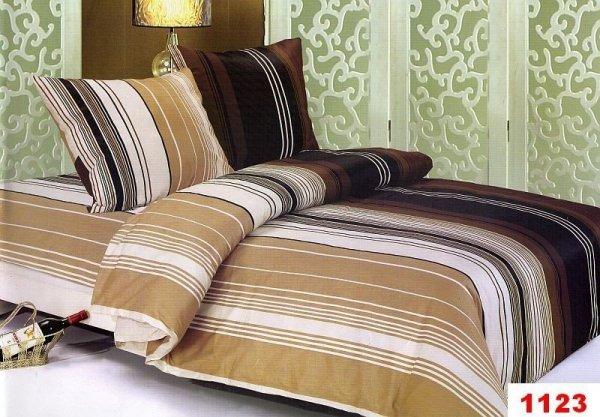 Poszewka  70x80, 50x60,40X40 lub inny rozmiar - 100% bawełna satynowa   wz. 1123