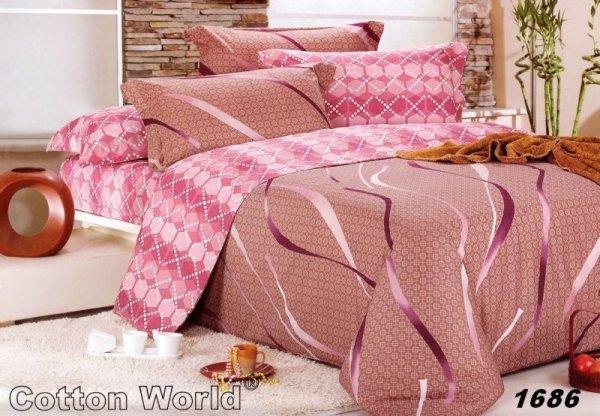 Poszewka 70x80, 50x60,40X40 lub inny rozmiar - 100% bawełna satynowa wz.Z 1686