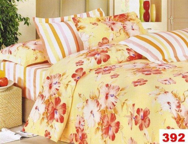 Poszewki na poduszki 40x40 bawełna satynowawz. 0392