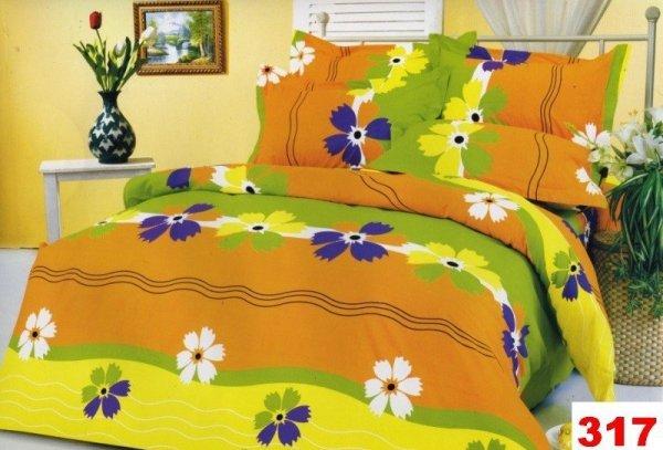 Poszewka 70x80, 50x60 lub inny rozmiar - 100% bawełna satynowa wz.G  0317