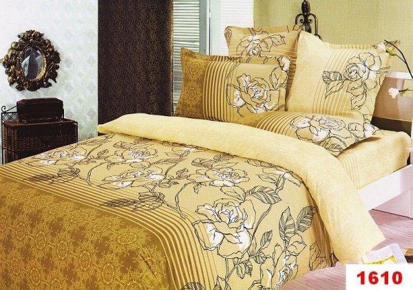 Poszewka 70x80, 50x60,40X40 lub inny rozmiar - 100% bawełna satynowa wz.Z 1610