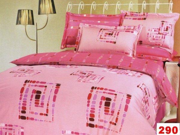 Poszewki na poduszki 40x40 bawełna satynowa wz. 0290