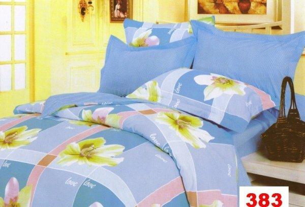 Poszewki na poduszki 40x40 bawełna satynowawz. 0383