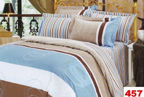 Poszewka 70x80, 50x60,40X40 lub inny rozmiar - 100% bawełna satynowa wz.G  457
