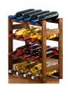 Weinregal für 16 Flaschen RW-1-16