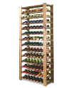 Weinregal für 91  Flaschen RW-3-91