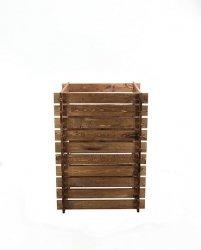 Komposter KMK-811, 109x80x80 cm