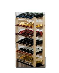 Weinregal für 30 Flaschen RW-1-30