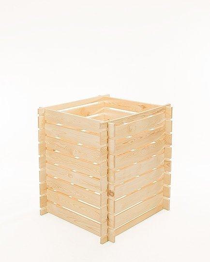 Komposter KMK-109, 87x100x100 cm
