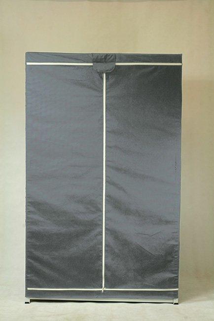 Schutzhülle für Helios , Höhe 180 cm, mehrere Breiten und Tiefen, grau oder schwarz, NEW