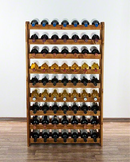 Weinregal für 63 Flaschen RW-3-63