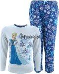 Piżama Kraina Lodu Elsa biała
