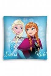 Poszewka na poduszkę Frozen 40x40