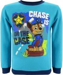 Bluza Psi Patrol Chase niebieska