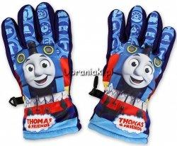 Rękawiczki Narciarskie Tomek i przyjaciele granat