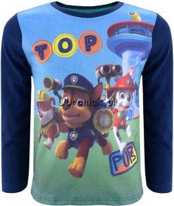 Bluzka Psi Patrol Wieża granatowa