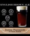 Surowce piwowarskie na 23L. - English Brown Ale