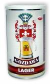 Lager 1,7kg - Gozdawa - dolna fermentacja