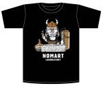 Koszulka, T-shirt Nomart Laboratory roz. S