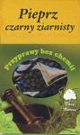 Pieprz czarny ziarnisty - Dary Natury 50g