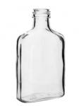 Butelka na nalewki piersiówka 100 ml
