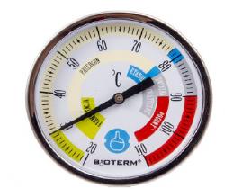 Termometr do destylacji