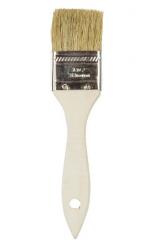 Pędzel serowarski (do wosku serowarskiego)