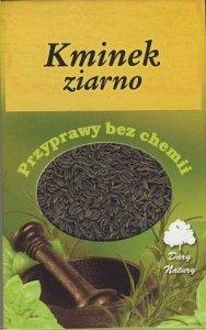 Kminek ziarno - 60g - Dary Natury