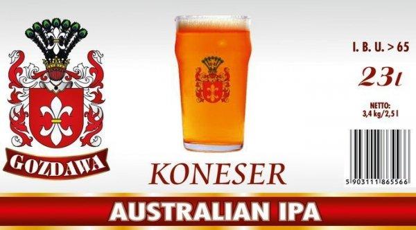 KONESER - Australian IPA