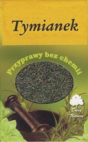 Tymianek - 20g - Dary Natury
