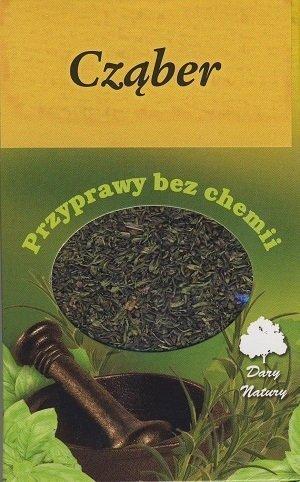 Cząber - 20g - Dary Natury
