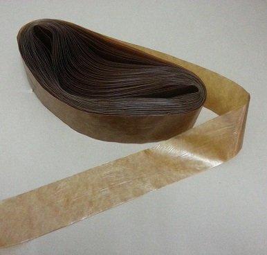 Osłonka białkowa 80 mm - 1m.