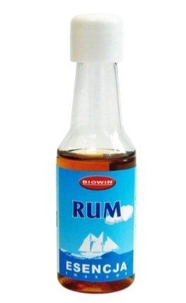 Esencja smakowa - Rum - 40ml.