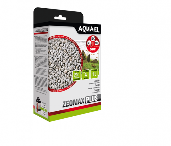 Wkład ZEOMAX PLUS 1000ml Aquael ZEOLIT