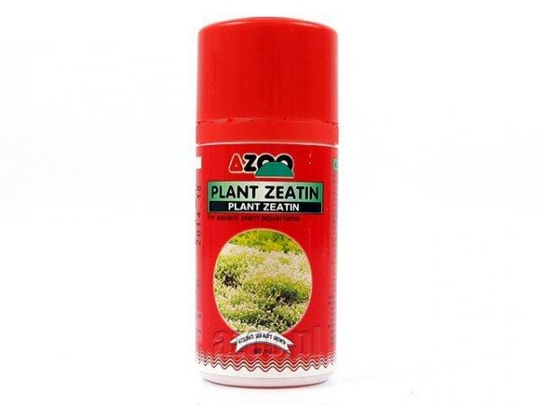 AZOO PLANT ZEATIN 60ml  Czysty hormon roślinny. Stymuluje rozrost liści.