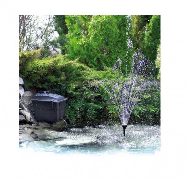 AQUAEL KR-3 zestaw dysz fontannowych oczko wodne