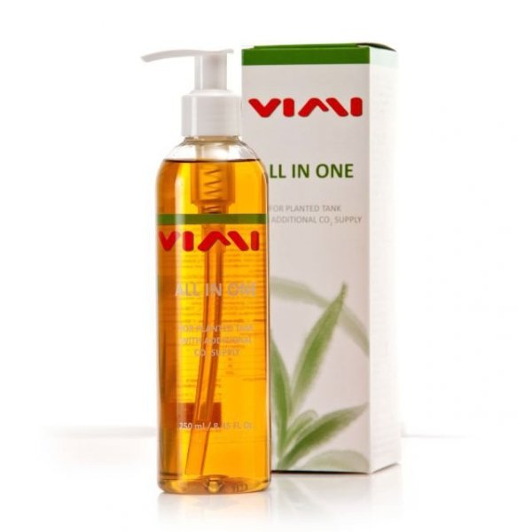 VIMI ALL IN ONE 250ml Kompletny nawóz NPK+Mikro