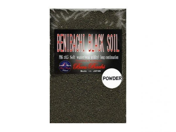 BENIBACHI SOIL Powder 5kg podłoże HIT!!!