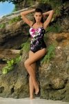 Dámské plavky Marko Danielle M-380 Nero