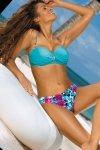 Dámské plavky Marko Summer M-364 Baia