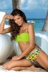 Dámské plavky Marko Summer M-364 Smile