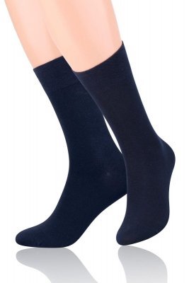 Steven 063 Pánské ponožky
